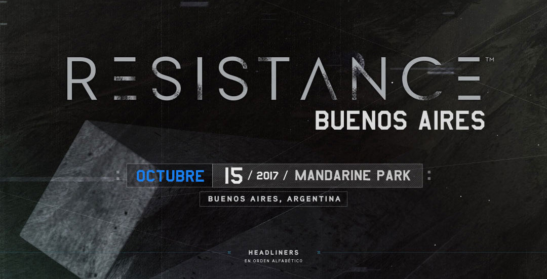 Buenos Aires 2017 - Wknd 2