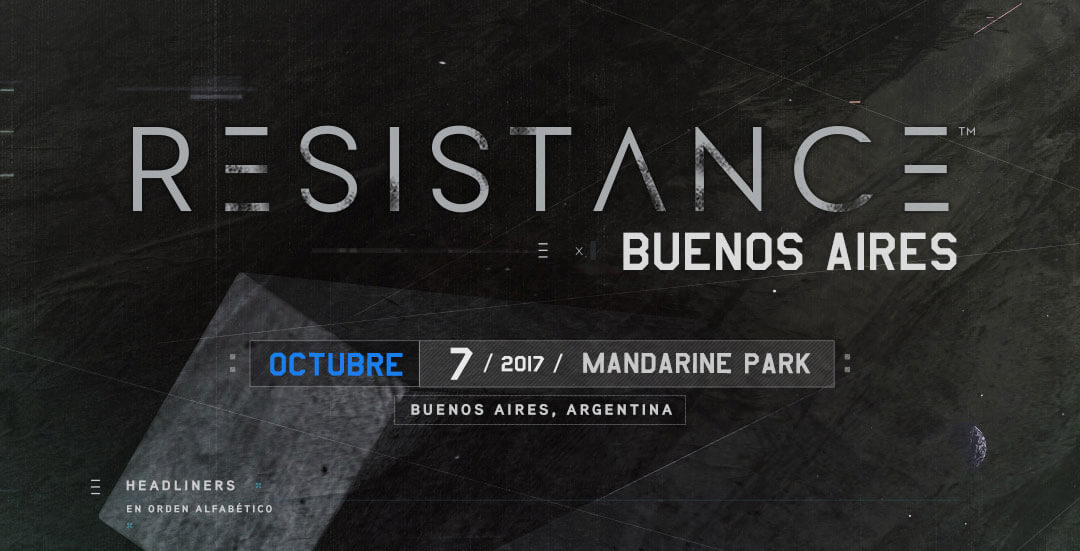 Buenos Aires 2017 - Wknd 1