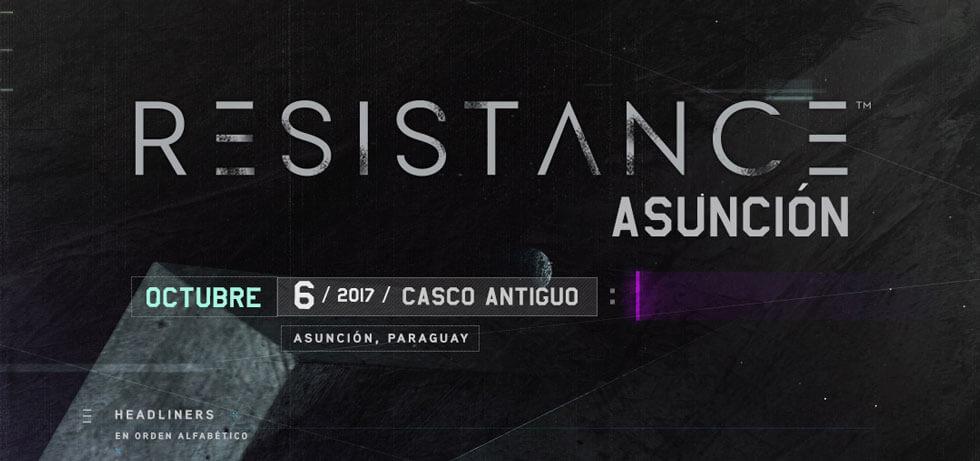 Asunción 2017