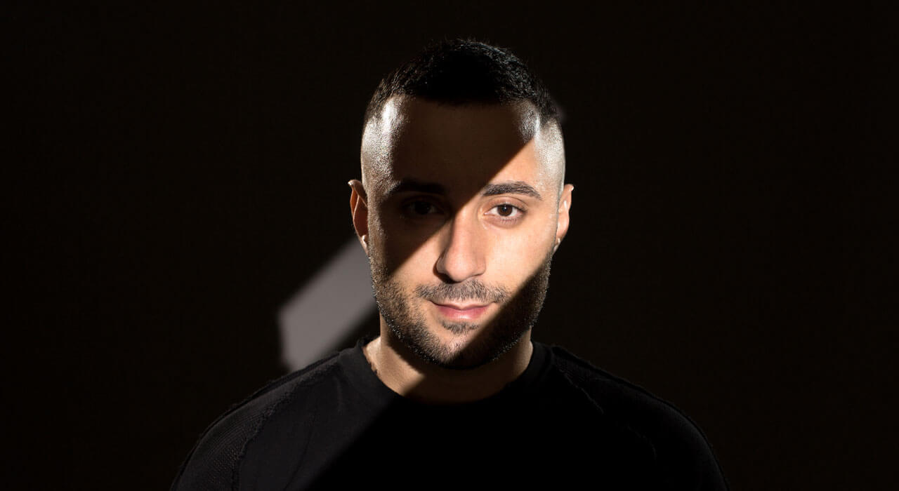 Joseph Capriati Releases Debut Essential Mix