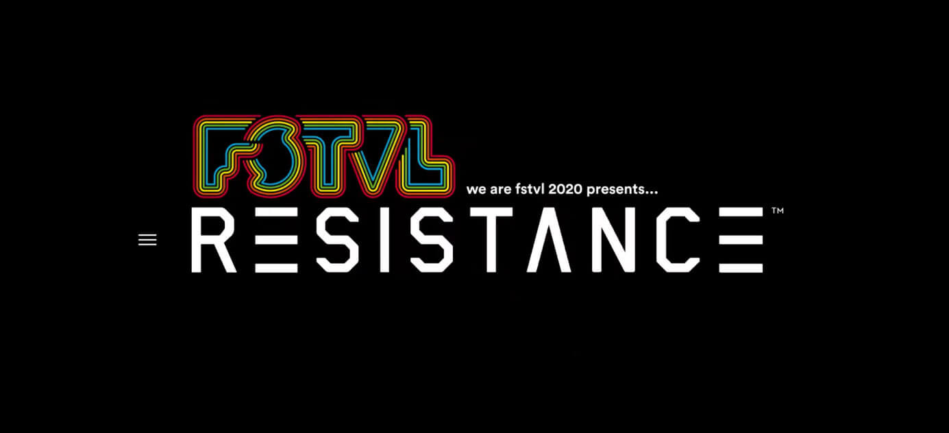 Resistance Returns to We Are FSTVL